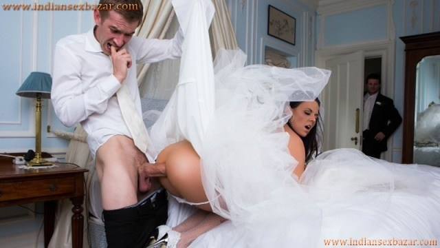Bride Simony Diamond Cheating Groom On Wedding Day Full HD Porn And XXX Pic Gallery 1