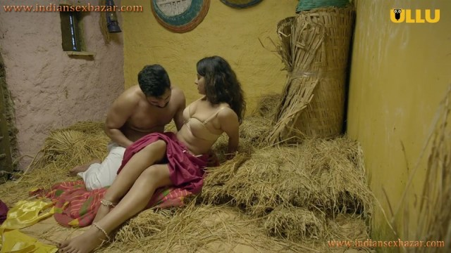 पति पत्नी झोपड़ी में चुदाई करते हुए CharmSukh Hindi Web Series And XXX Pictures Gallery Indian B Grade Softcore Sex Video And Photos 7