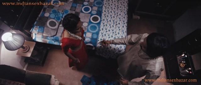 पापा ने माँ को जबरदस्ती चोदा Rape Scene B Grade Hindi Movie Moksh To Maya XXX Fucking Pic 1