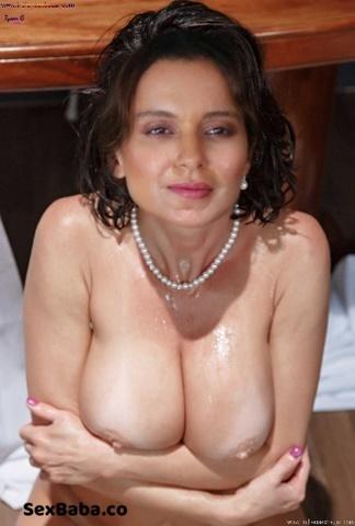 Bilkul Nangi Actress Kangana Ranaut Gaand Aur Chut Chudai Ki Photo XXX Fucking Porn Picture Gallery 8