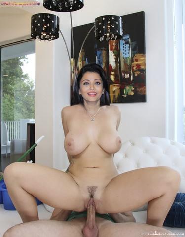 Indian Hindi Film Actress Aishwarya Rai Bachchan Big Cock Riding Photos XXX Porn Pic 3