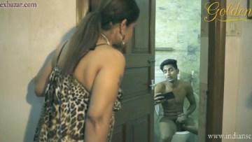 Devar-Ko-Masturbation-हस्तमैथुन-Karte-Dekh-Bhabhi-Garam-Ho-Gai-Indian-Porn-Movie-And-XXX-Pictures-2