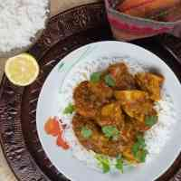 Easy Weeknight Curry Final