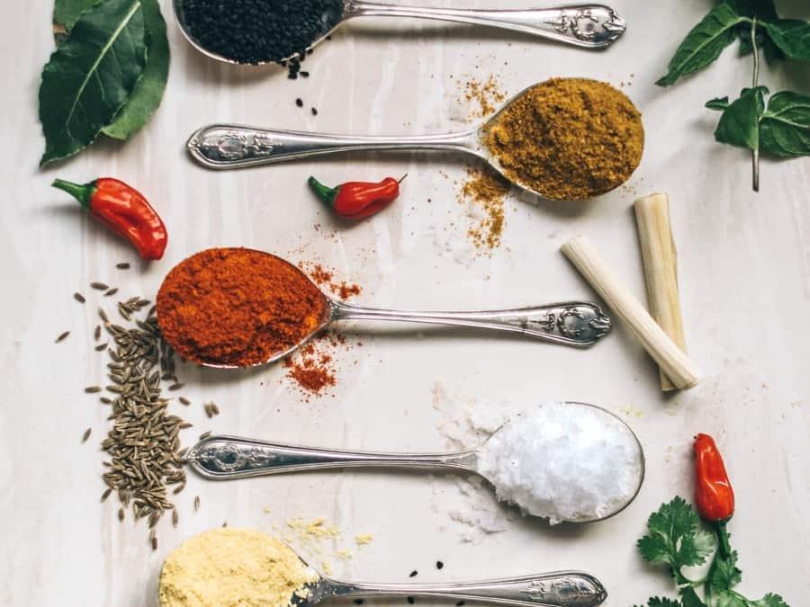 Indian Kitchen Fundamentals