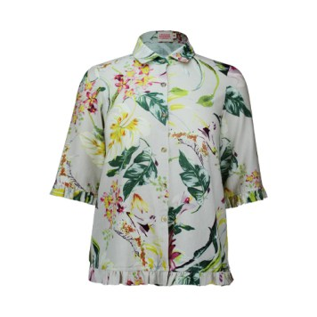 IS RUFFLE SHIRT R995.00