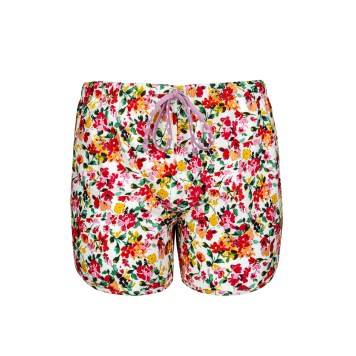 IS Short Multi Floral F