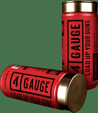 4 Gauge Featured