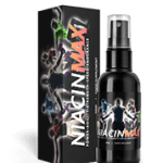 Niacin Max Featured