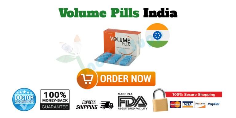 Buy Volume Pills in India