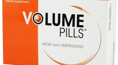 Volume Pills Featured