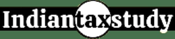 Indiantaxstudy.com Logo