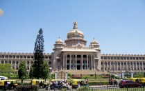 bihar tourist attractions Vidhan Soudha or the State Secretariat