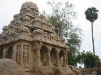 Mamallapuram_chennai tour packages