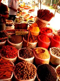 Places To Visit In Goa Mapusa Market