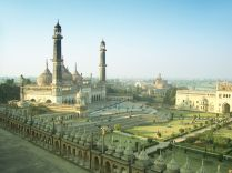 Uttar Pradesh Tourist Destinations 12