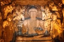 ajanta caves images 13
