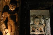 ajanta caves images 34