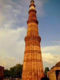 Qutab Minar Pictures 66