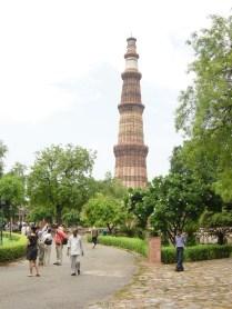 Qutab Minar Pictures 78