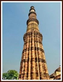 Qutab Minar Pictures 84