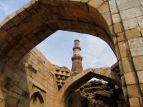 Qutab Minar Pictures 867