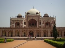 Top Monuments of India Humayuns Tomb Delhi 14