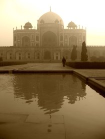 Top Monuments of India Humayuns Tomb Delhi 4