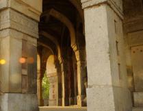Top Monuments of India Humayuns Tomb Delhi 75