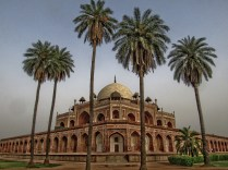 Top Monuments of India Humayuns Tomb Delhi 8