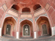 Top Monuments of India Humayuns Tomb Delhi 84
