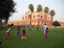 Top Monuments of India Humayuns Tomb Delhi 98