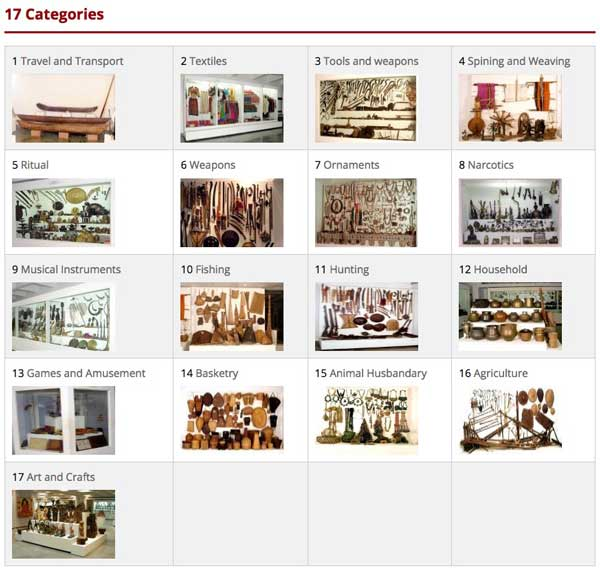 bhopal-igrms-gov-in-17-categories-screenshot