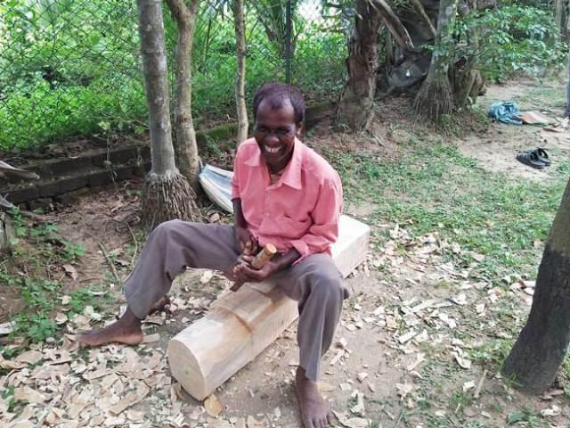 banam-making-bishnubati-2018-19