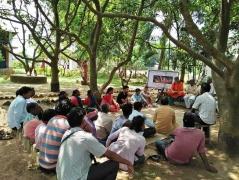 banam-making-bishnubati-2018-05