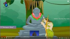 ekalavya_animation_for_children_mahabharat_hindi_02