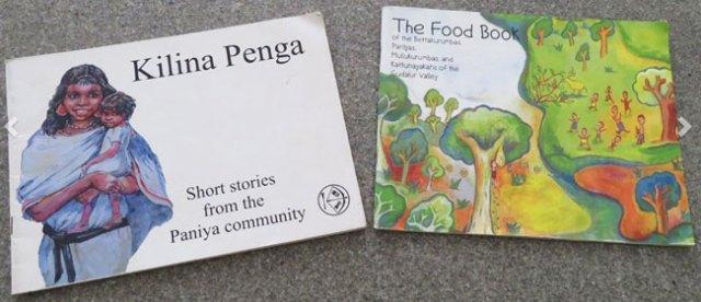 gudalur-vidyodaya-library-class-foodbook