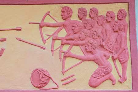 terracotta_2014_09_archers_sankrat2