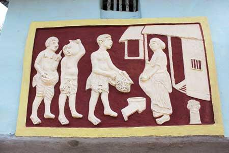 terracotta_2014_11_bishnubati_baha_festival_panel2