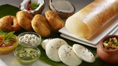 South Indian Snack Foods