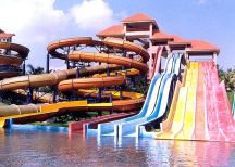 Athisayam Water Amusement Park Madurai