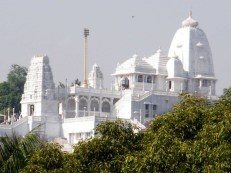 Birla Temple Hyderabad