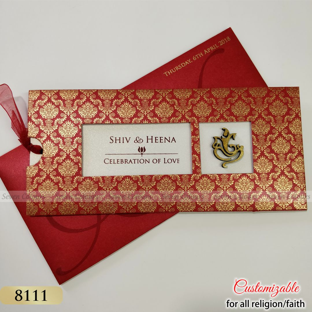 wedding invitations online indian