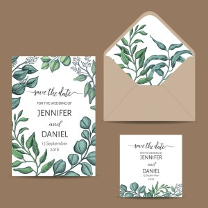 Beige and White Floral Handdrawn