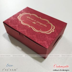Sweetbox 5x7x2-5 8111 (2)