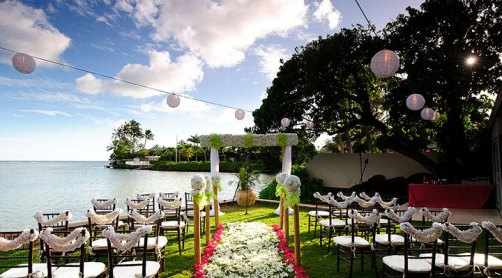 planning for wedding locations