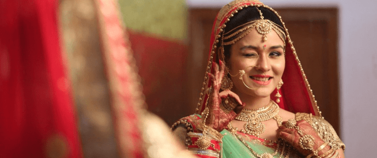 indian wedding theme styles
