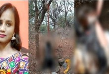 Photo of Engineering Student Madhu from Karnataka's Raichur Brutally Raped and burnt, But still the media is silent