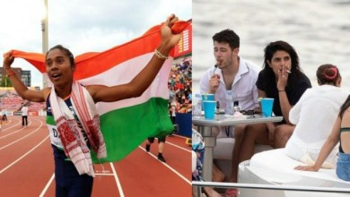 Photo of hima das should be brand ambassador of Assam, Not Priyanka Chopra; Demand Netizens