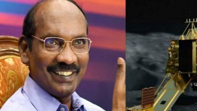 Photo of Mission Chandrajan – closer to 100% success, says ISRO chief K Sivan.