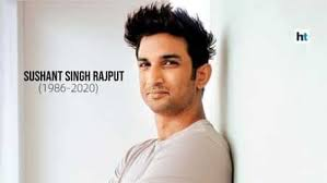 Photo of Sushant Singh rajput had already made up the mind of suicide? Is three days before death what he was said while giving salary to the servant.